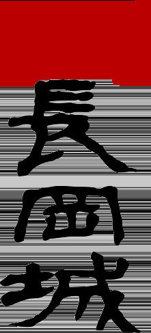 長岡城 ながおかじょう